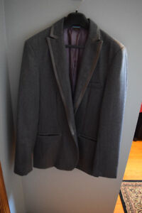 Men's Guess Blazer -$50 - Medium size - Never worn!