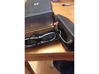 2x 3D HD glasses boxed
