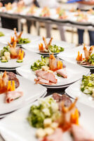 EVENT CATERING | Affordable, Healthy, Personalised Food Menus