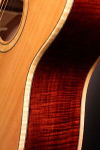 Louis-Victor Bouthat - Luthier