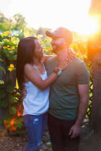 Engagements & Couples - Professional Photography