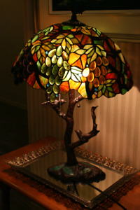 Replica Tiffiny table lamps
