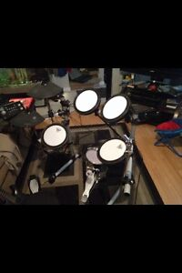 OSP Electronic drum kit for sale