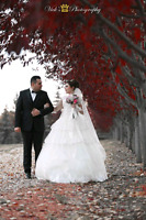 Indian Pakistani and Lebanese Wedding Photo and Video