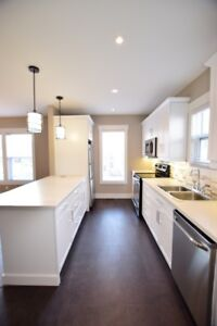 Completely Renovated 3 Bed/2 Bath Duplex Moncton North End