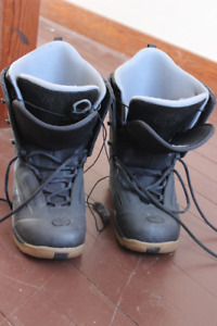 Size 12 Ride Snowboard Boots