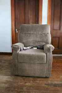 Lift Chair Recliner - Senior Aide