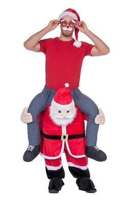 Carry Me trag mich Huckepack Kostüm Mann auf - Trag Mich Huckepack Kostüm