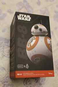 Brand new condition BB8 Sphero ONLY $100