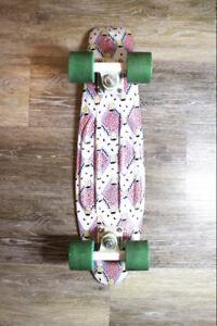 Penny Board 22 pouce - Original Australia - Rose