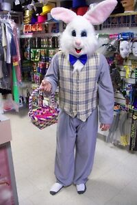 EASTER BUNNY & Spring related costumes, etc. at Act 1 Niagara