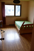 Bright and clean female residence for UC student