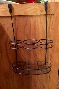 Over-the-cabinet Hair dryer/Straightener/Curling Iron Holder St. John's Newfoundland image 3