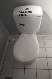 Toilet - Various Brands And Models, High End to Econo, USED