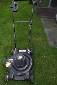 """18"""" Electric mower for sale."""