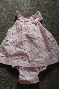 Baby Girl 6-12 months Clothes ESSEX