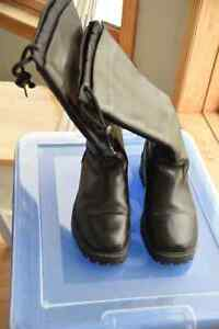LL Bean winter boots - hardly worn Kingston Kingston Area image 1