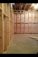 Custom Framing Carpentry