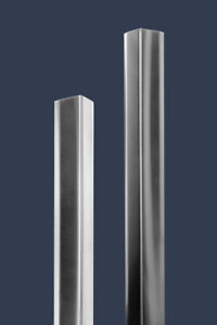 Stainless steel corner guards Vancouver, Save 50%