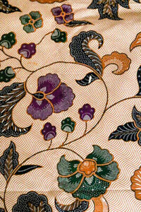 Fabric for Table Cloth or Wall Hanging