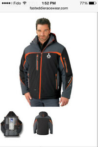 Mitsubishi winter jacket