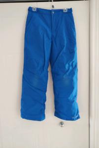 Pantalon Columbia large