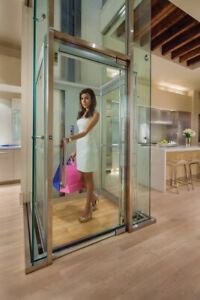 New homes + latest technology + indoor pool + elevator