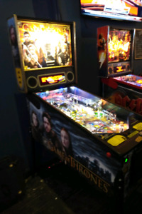 Game of Thrones Pinball Pro Edition