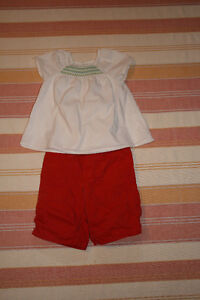 girl's clothes size 2