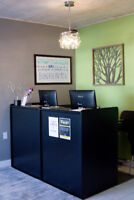 Administrative Assistant for Natural Health Clinic in Orleans