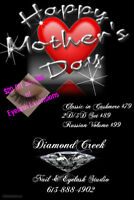 Eyelash Extensions! - Mother's Day Special by DiamondCreek