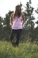 Kenzie N. Photography **AFFORDABLE PHOTOGRAPHY**