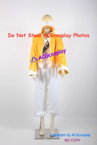 Fullmetal Alchemist Ling Yao Cosplay Costume acgcosplay