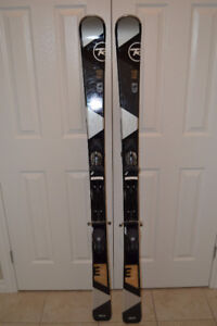 Rossignol Experience 75, 160 cm, Excellent Condition! $275