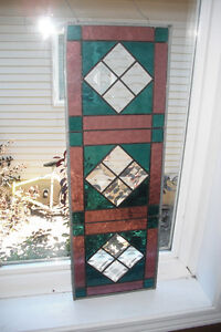 Stained Glass Artistry~