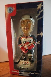 "Team USA ""DRURY"" Bobble Head (VIEW OTHER ADS)"