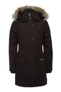 Ladies Canada Goose Trillium Parka **NEW**