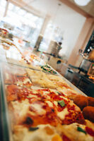 Seeking professional baker/pastry chef in Little-Italy