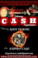 Ring of Fire Johnny Cash  Tribute Band