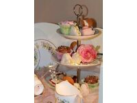 Childrens afternoon tea party package