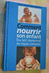 What to expect int he first year pregancy book West Island Greater Montréal image 4