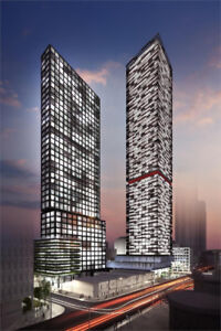 E2 Condos Located at Yonge and Eglinton, Downtown, Toronto