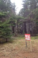 Lot for sale Stanhope pei