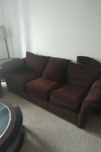 Variety of Furniture - Moving Sale - Good Shape