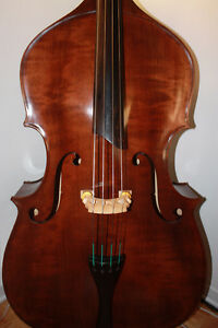 Vends Contrebasse UPTON BASS  en excellente condition