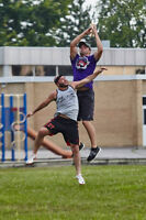 Co-ed Adult REC Ultimate Frisbee Starts Sept 9th!