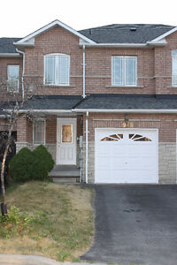 House for Rent in (PICKERING - South of Altona & Finch )