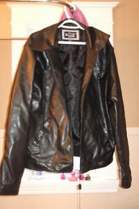 Leather coats starting at 100.00 OBO London Ontario image 3