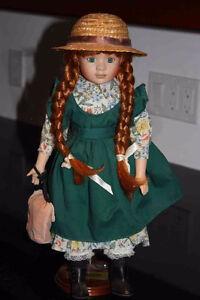 Ann of Green Gables Doll