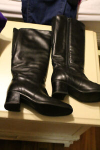 boots size 7&8